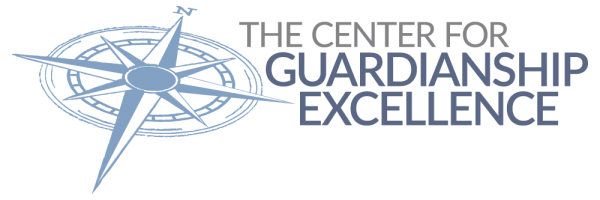 The Center for Guardianship Excellence Logo